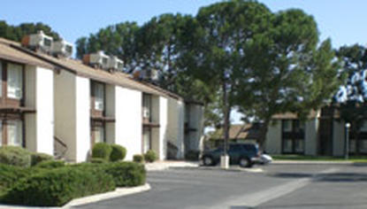 Valley View Apartments | Delano, CA Low Income Apartments