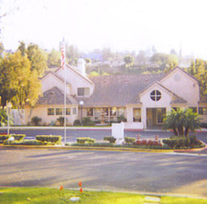 Image of Whispering Fountains At Diamond Bar Seniors 55 Plus in Diamond Bar, California