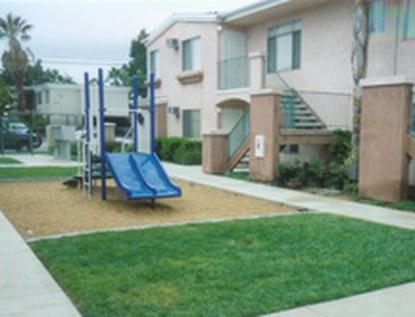 Image of Laurel Village Apartments