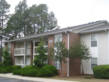 Image Of Timberlane Apartments