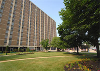 Image of Riverview Towers