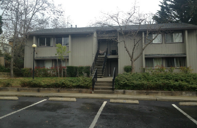 Image of Grass Valley Apartments in Grass Valley, California