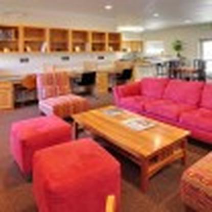 Image of Cedar Park Apartments
