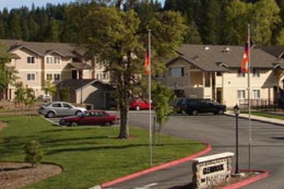 Image of Glenbrook Apartments in Grass Valley, California