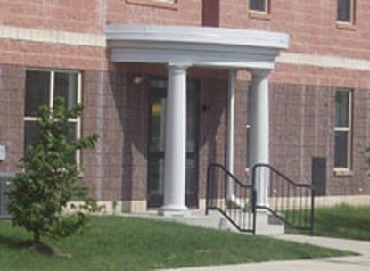 Image of Carpenters Square