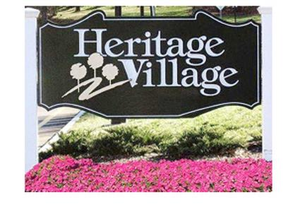 Image of Heritage Village at Lawrence