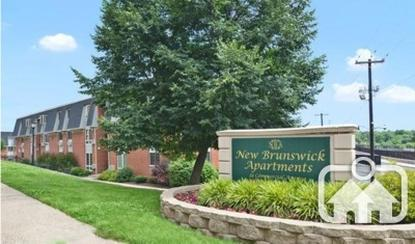 Image of New Brunswick Apartments
