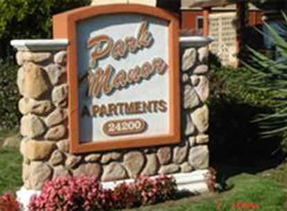 Image of Park Manor Apartments