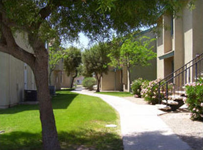 Image of Heber Village Apartments
