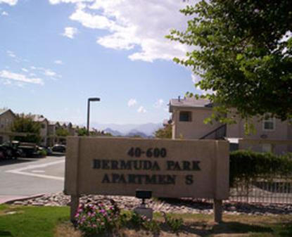 Image of Bermuda Park Apartments in Bermuda Dunes, California