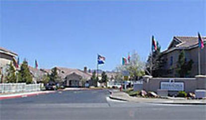 Low Income Apartments Henderson Nv