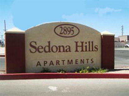 Sedona Hills Apartments  Las Vegas, NV Low Income Apartments
