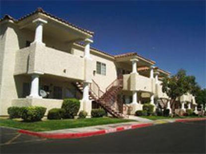 Income Based Apartments Las Vegas Nv