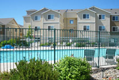 Image of Vintage Hills Senior Apartments in Reno, Nevada