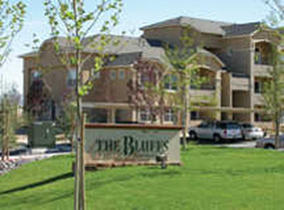 Image of The Bluffs Apartments in Reno, Nevada