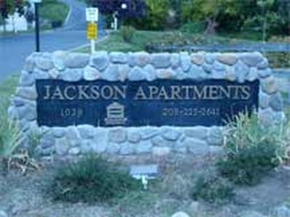 Image of Jackson Cornerstone Apartments