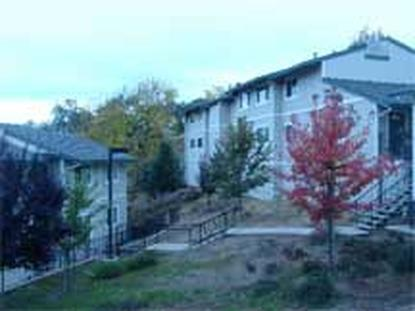 Image of Jackson Cornerstone Apartments in Jackson, California