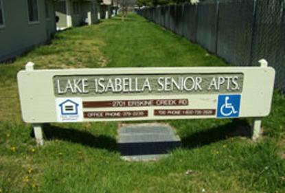 Image of Lake Isabella Senior Apartments