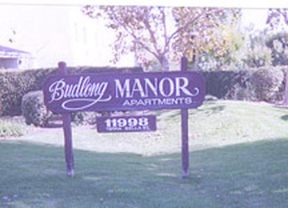 Image of Budlong Manor in Los Angeles, California