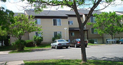Image of Northcliffe Apartments