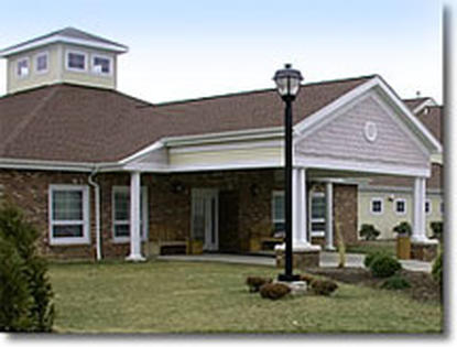 Image of Conifer Village Senior Apartments at Patchogue in East Patchogue, New York
