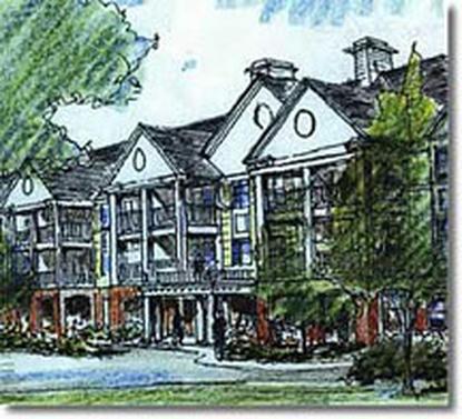 Image of Stone Ledge Senior Community