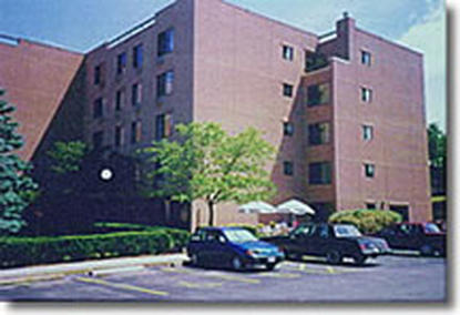 Image of Towpath Apartments