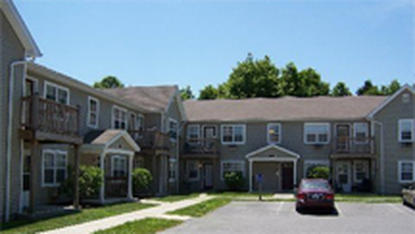 Image of Hillside Terrace Apartments in Poughkeepsie, New York