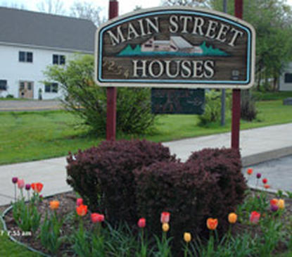 Image of Main Street House