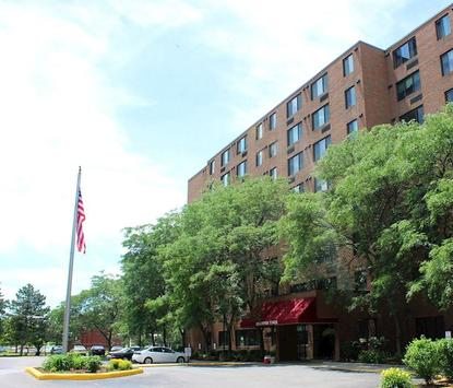 Image of Beachpark Towers in Avon Lake, Ohio