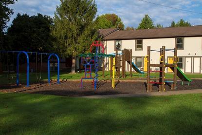 Image of Glenwood Village