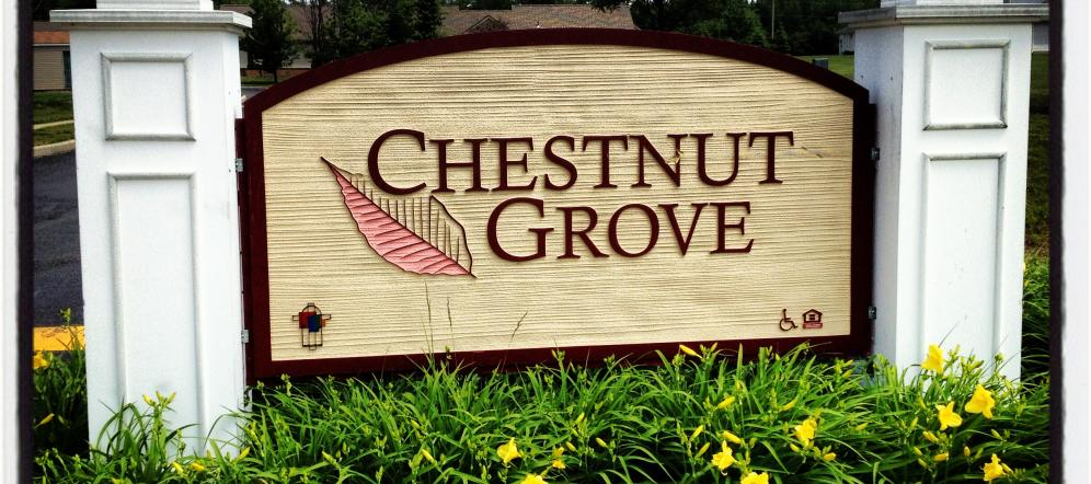 Image of Chestnut Grove Apartments