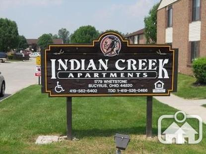 Indian Creek Apartments Bucyrus Ohio