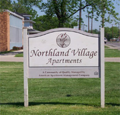 Image of Northland Village Apartments in Dayton, Ohio