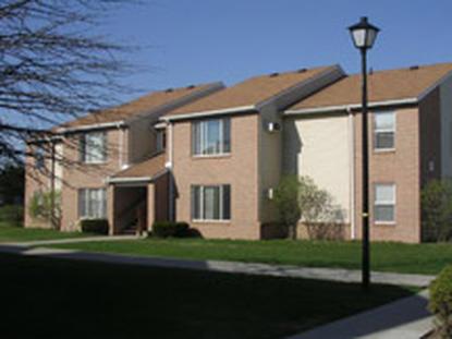 Image of Springbrook Common Apartments in Kenton, Ohio