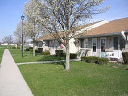 Image of Morningside Villa Apartments in Kenton, Ohio