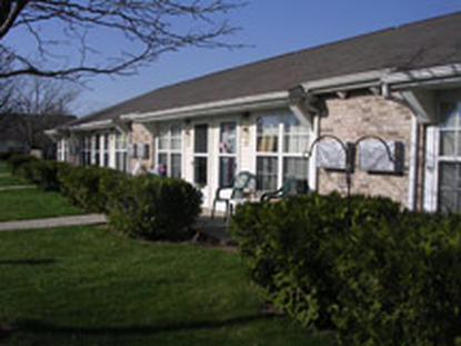 Apartments In Kenton Ohio