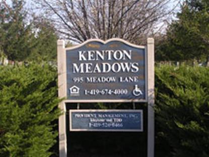 Image of Kenton Meadows Apartments in Kenton, Ohio