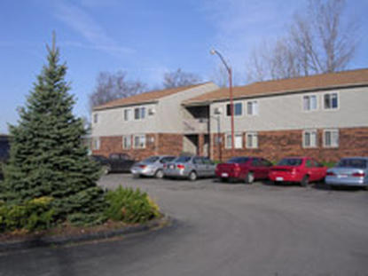 Image of Scioto Village I Apartments
