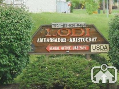 Image of Lodi Aristocrat Apartments in Lodi, Ohio