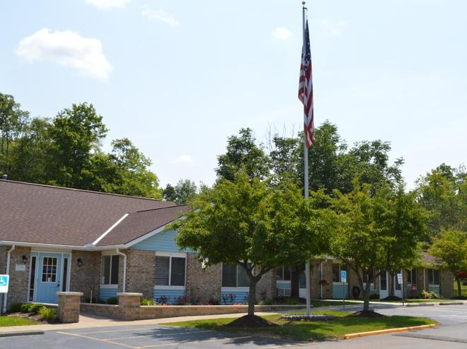 Image of Freedom Village Mansfield in Mansfield, Ohio