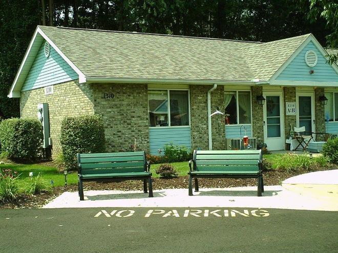 Image of Friendship Village