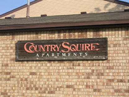 Image of Country Squire Apartments