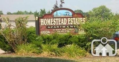 Image of Homestead Estates Apartments