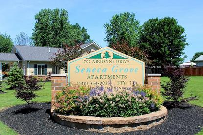 Image of Seneca Grove in Painesville, Ohio