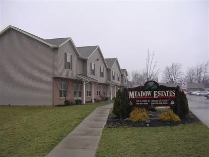 Image of Meadow Estates I Apartments in Shelby, Ohio