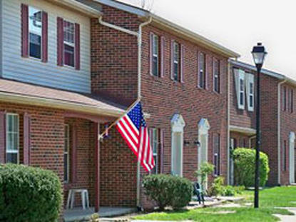 Image of Villa Park Apartments in Springfield, Ohio