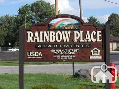Image of Rainbow Place Apartments