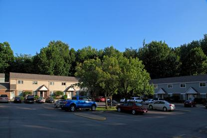 Image of Village Park Homes in Sunbury, Ohio