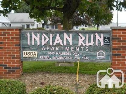 Image of Indian Run Apartments